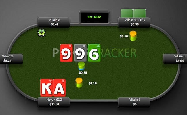 Online Poker Strategies the Pros Use