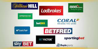 The Best Online Sports Betting Site
